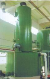 BHCT除二氧化碳器