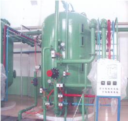 GJP活性炭过滤器