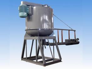 LFJ型立轴式反应搅拌机